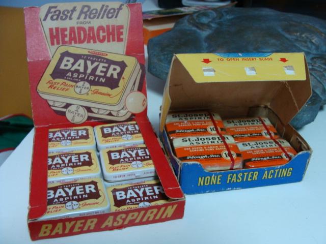 Bayer aspirin  Dsc03529