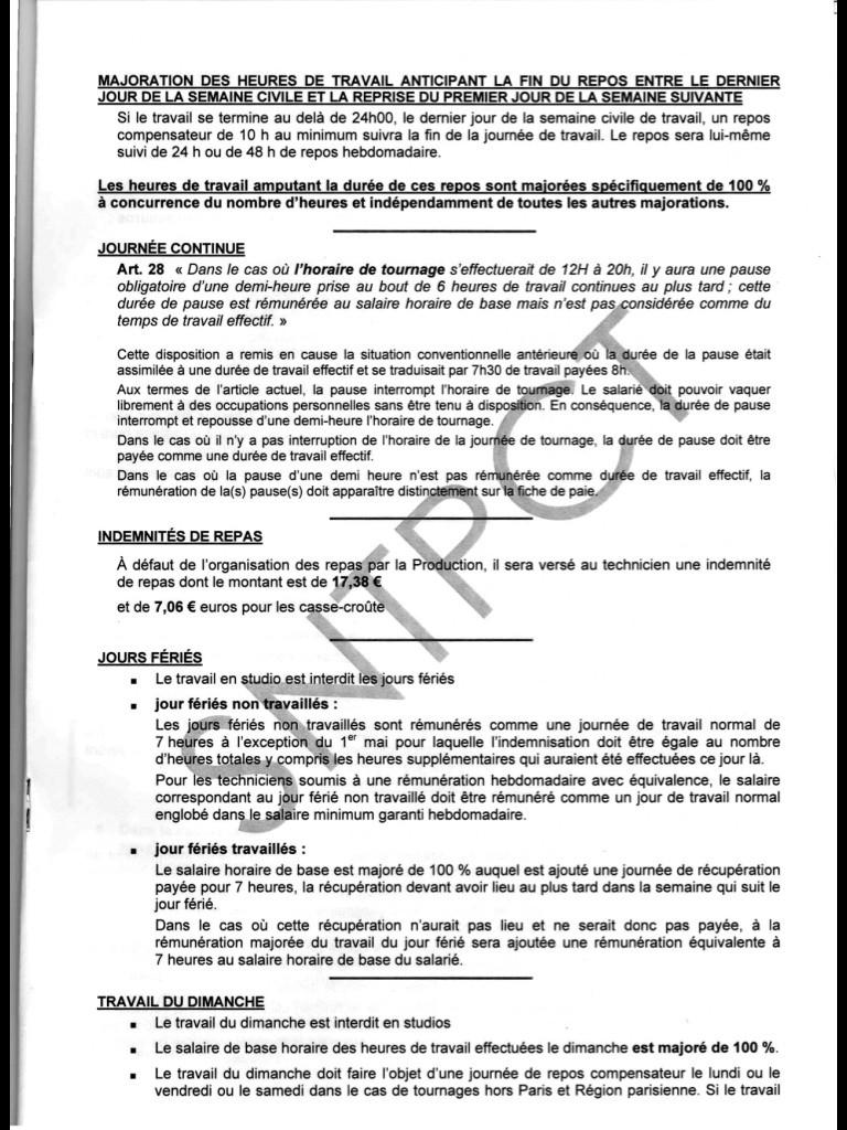 Barème des salaires minima au 1er janvier 2014 Image20