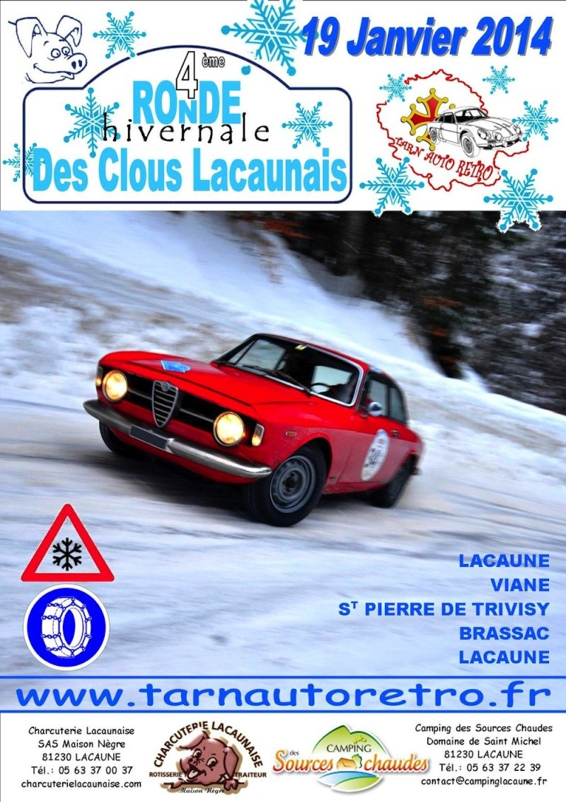 [81] [19/01/2014] 4ème Ronde Hivernale des Clous Lacaunais Clous_10