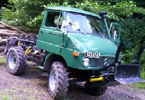 forestier : véhicule, matèriel et technique Cale11