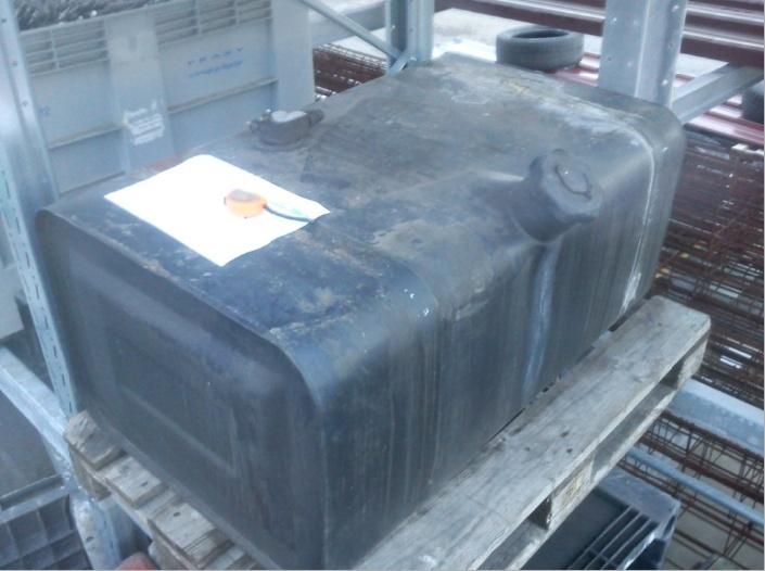 réparation d'un réservoir de gasoil ? Fr5310