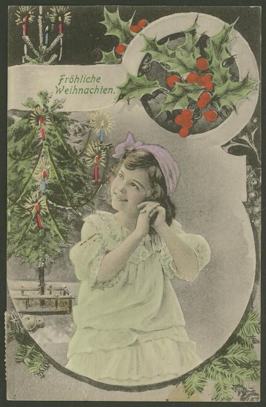 Weihnachtsgrüße 23121010