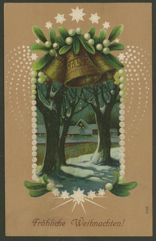 Weihnachtsgrüße 24121010