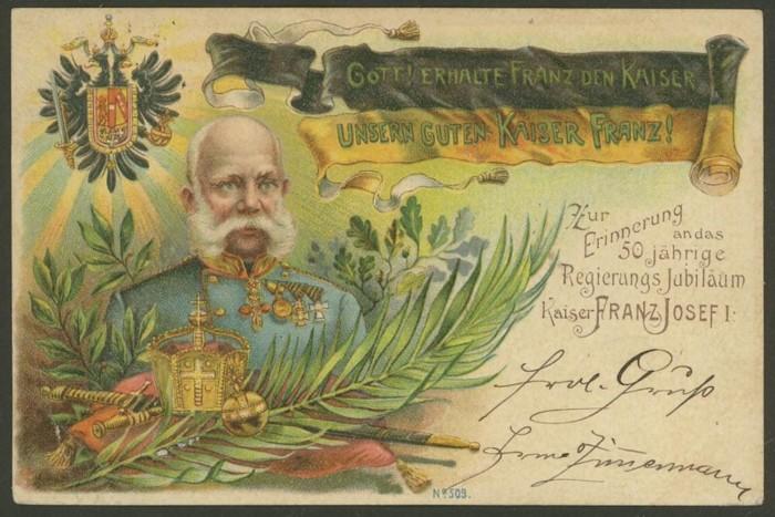 Kaiser Franz Joseph I 27099810