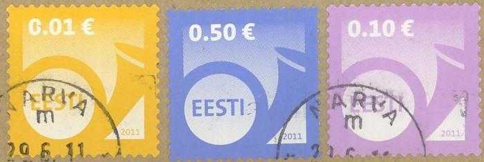 Estland (Eesti) 29061111