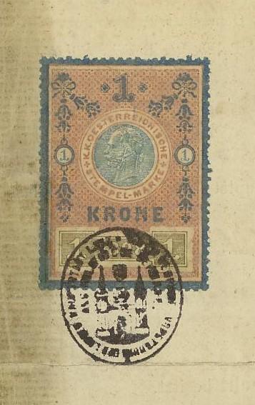 Heimat-Schein 31050111