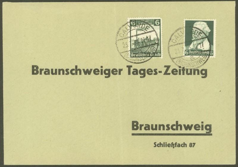 Deutsches Reich April 1933 bis 1945 - Drittes Reich - Seite 3 573_5810