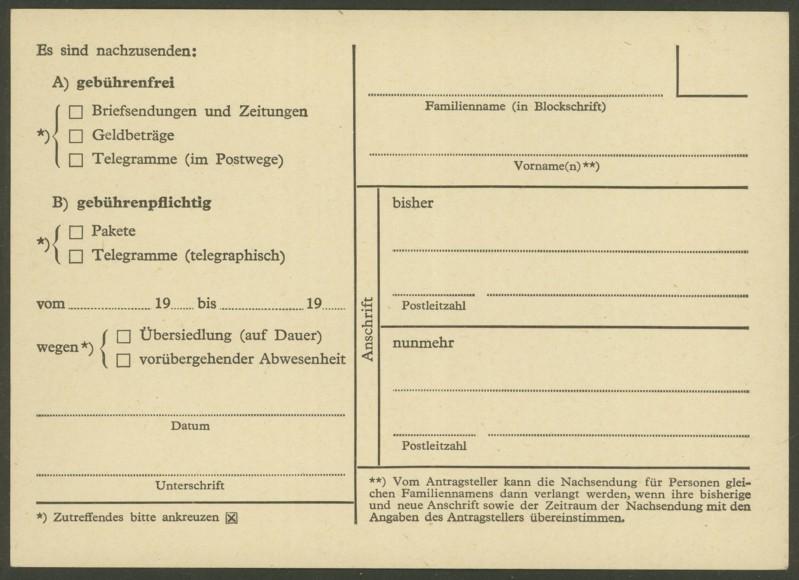 """schönes - Ganzsachen mit Wertstempel """"Schönes Österreich"""" Aak_2312"""