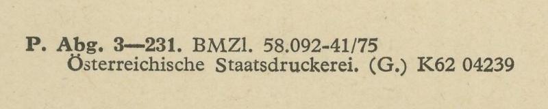"""schönes - Ganzsachen mit Wertstempel """"Schönes Österreich"""" Aak_2319"""