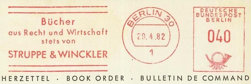 literatur - Literatur, Bücher und Schriftsteller Berlin14