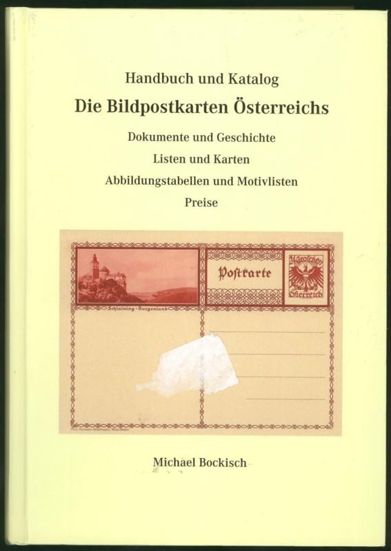 """schönes - Ganzsachen mit Wertstempel """"Schönes Österreich"""" Bockis10"""