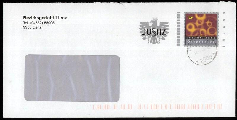 Bonusbriefe der österreichischen Post Dub_1_12
