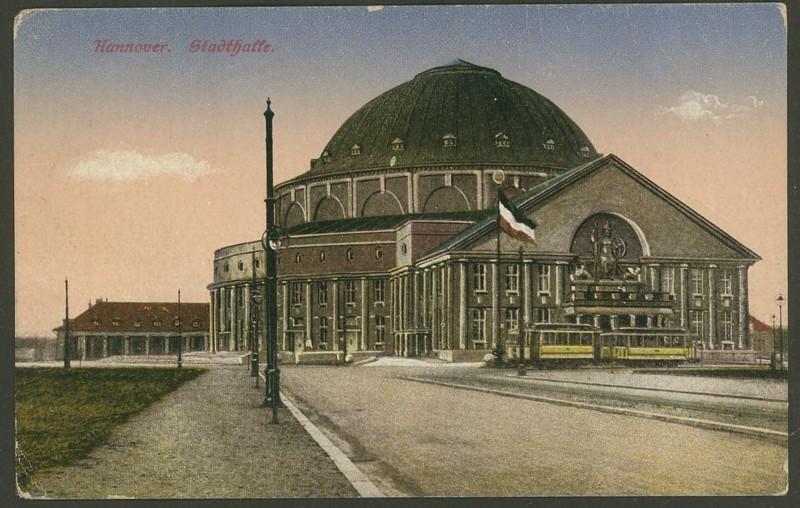 Alte Farbkarten deutscher Städte und Landschaften - Seite 2 Hannov10
