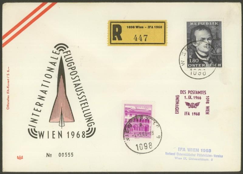 Anlassbezogene Reco-Zettel Ifa_1911