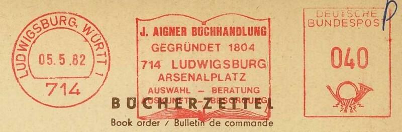literatur - Literatur, Bücher und Schriftsteller Ludwig10