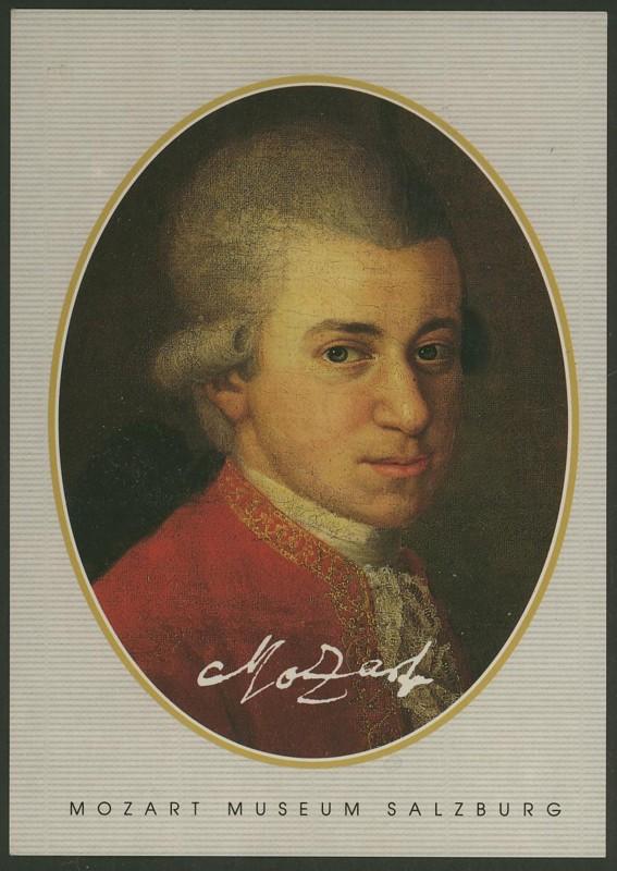 Komponisten Mozart10