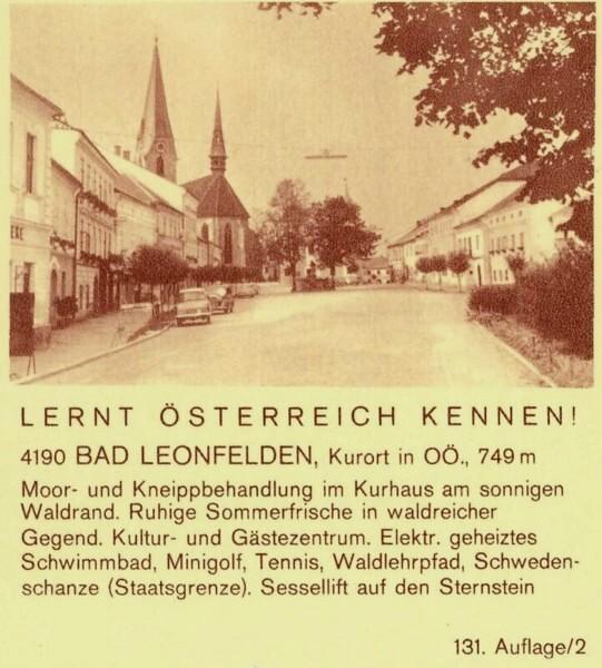 """schönes - Ganzsachen mit Wertstempel """"Schönes Österreich"""" P_440_11"""