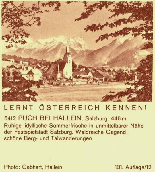 """schönes - Ganzsachen mit Wertstempel """"Schönes Österreich"""" P_440_15"""