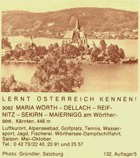 """schönes - Ganzsachen mit Wertstempel """"Schönes Österreich"""" P_441_11"""
