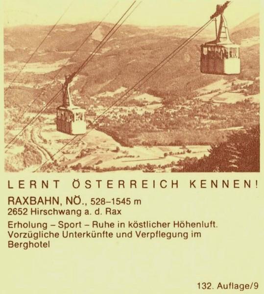 """schönes - Ganzsachen mit Wertstempel """"Schönes Österreich"""" P_441_13"""