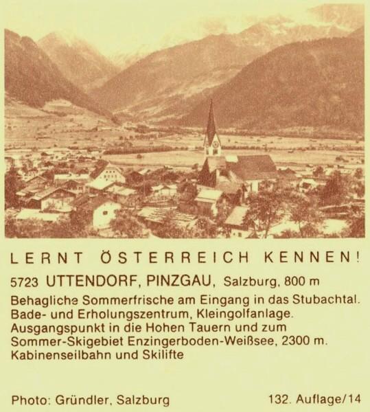 """schönes - Ganzsachen mit Wertstempel """"Schönes Österreich"""" P_441_15"""