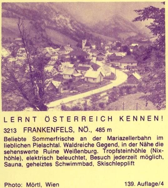 """schönes - Ganzsachen mit Wertstempel """"Schönes Österreich"""" P_446_15"""