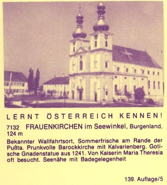 """schönes - Ganzsachen mit Wertstempel """"Schönes Österreich"""" P_446_17"""