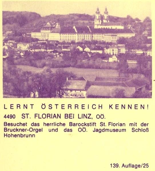 """schönes - Ganzsachen mit Wertstempel """"Schönes Österreich"""" P_446_25"""