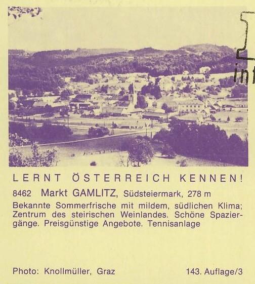 """schönes - Ganzsachen mit Wertstempel """"Schönes Österreich"""" P_446_45"""