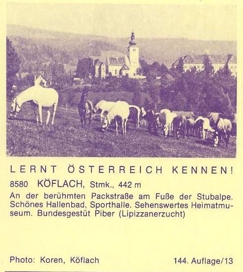 """schönes - Ganzsachen mit Wertstempel """"Schönes Österreich"""" P_446_53"""