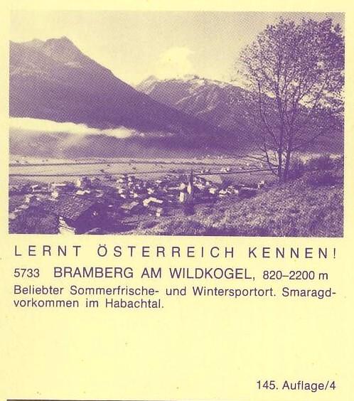 """schönes - Ganzsachen mit Wertstempel """"Schönes Österreich"""" P_446_59"""