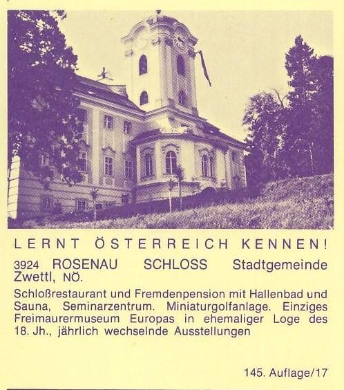 """schönes - Ganzsachen mit Wertstempel """"Schönes Österreich"""" P_446_61"""