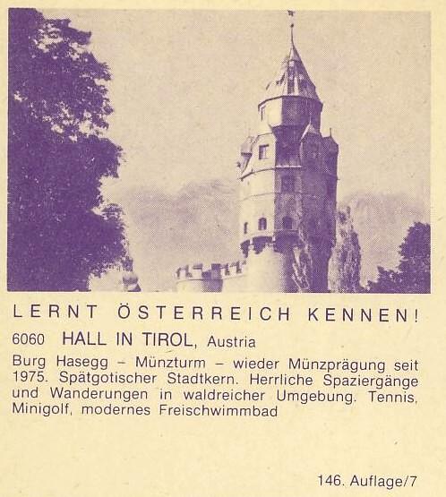 """schönes - Ganzsachen mit Wertstempel """"Schönes Österreich"""" P_450_13"""