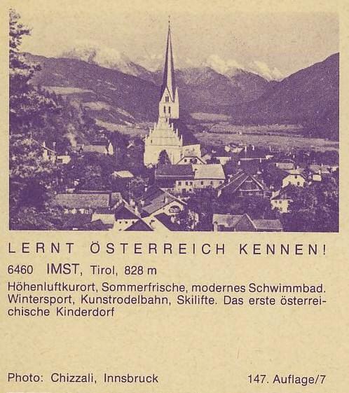"""schönes - Ganzsachen mit Wertstempel """"Schönes Österreich"""" P_451_13"""