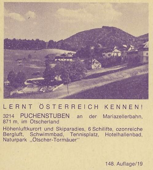 """schönes - Ganzsachen mit Wertstempel """"Schönes Österreich"""" P_451_19"""