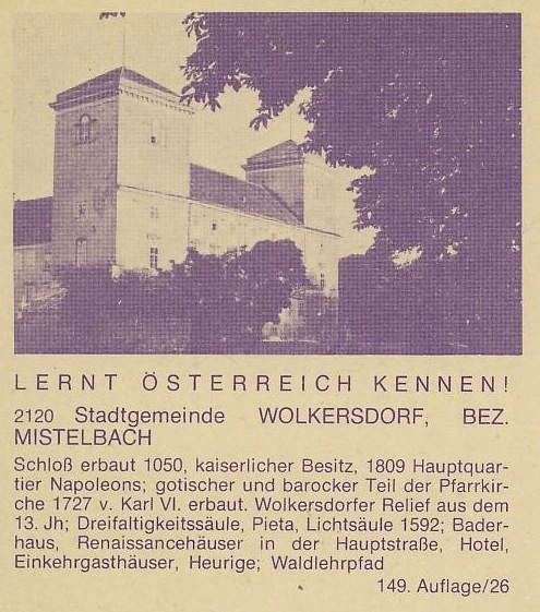 """schönes - Ganzsachen mit Wertstempel """"Schönes Österreich"""" P_451_25"""