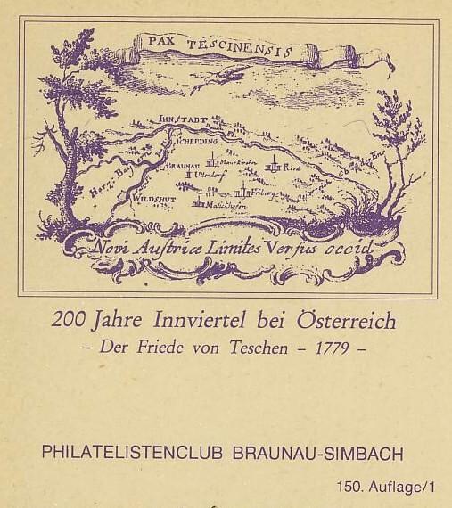 """schönes - Ganzsachen mit Wertstempel """"Schönes Österreich"""" P_451_29"""