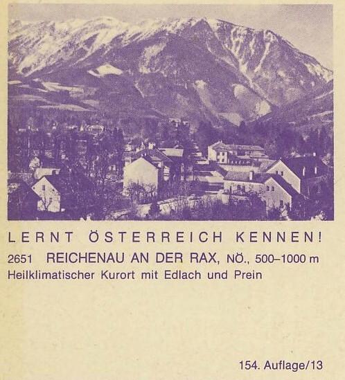 """schönes - Ganzsachen mit Wertstempel """"Schönes Österreich"""" P_451_47"""
