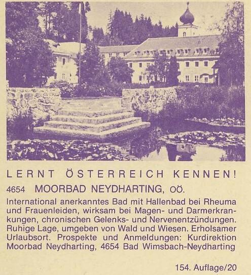 """schönes - Ganzsachen mit Wertstempel """"Schönes Österreich"""" P_451_49"""