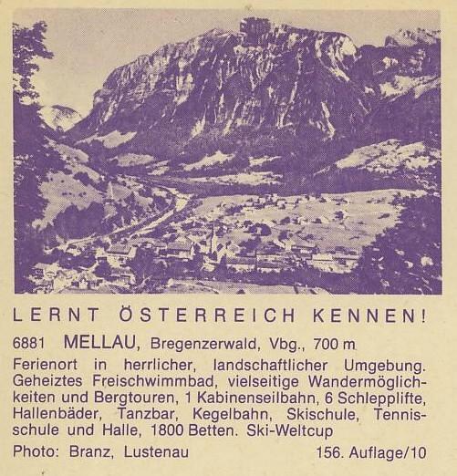 """schönes - Ganzsachen mit Wertstempel """"Schönes Österreich"""" P_452_11"""