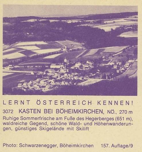"""Ganzsachen mit Wertstempel """"Schönes Österreich"""" - Seite 2 P_452_17"""
