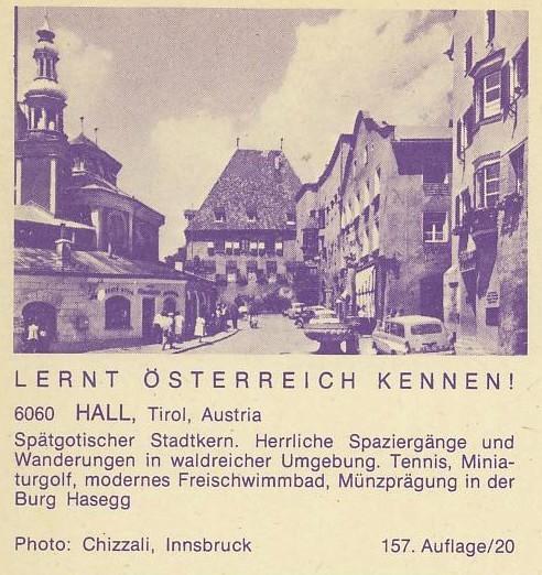 """Ganzsachen mit Wertstempel """"Schönes Österreich"""" - Seite 2 P_452_21"""