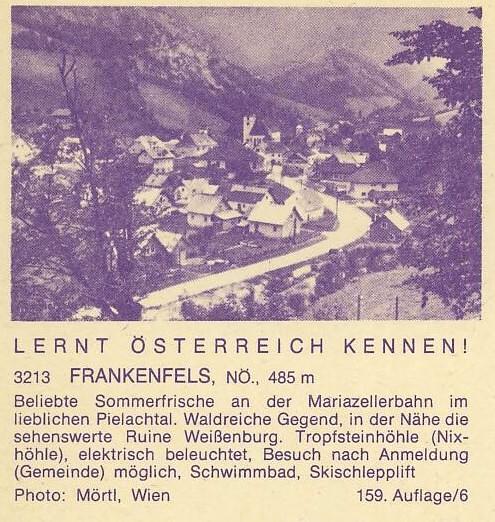 """Ganzsachen mit Wertstempel """"Schönes Österreich"""" - Seite 2 P_452_25"""