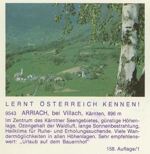 """Ganzsachen mit Wertstempel """"Schönes Österreich"""" - Seite 2 P_456_17"""