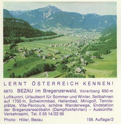 """Ganzsachen mit Wertstempel """"Schönes Österreich"""" - Seite 2 P_456_19"""