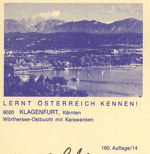 """Ganzsachen mit Wertstempel """"Schönes Österreich"""" - Seite 2 P_460_11"""