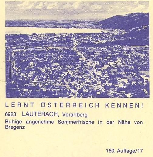 """Ganzsachen mit Wertstempel """"Schönes Österreich"""" - Seite 2 P_460_13"""