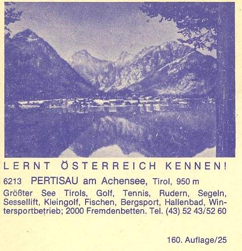 """Ganzsachen mit Wertstempel """"Schönes Österreich"""" - Seite 2 P_460_15"""