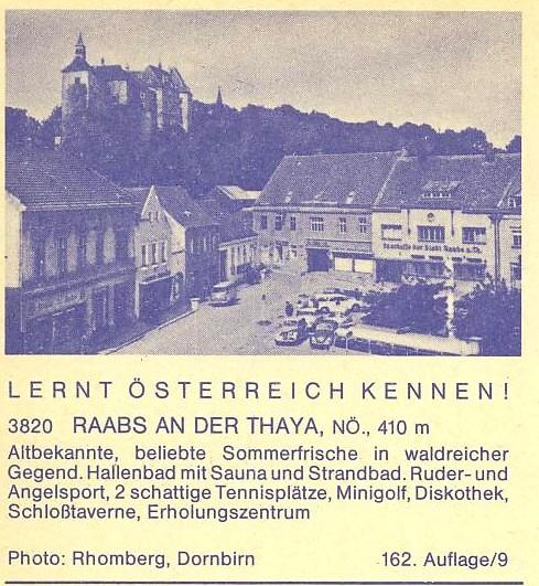 """Ganzsachen mit Wertstempel """"Schönes Österreich"""" - Seite 2 P_460_17"""