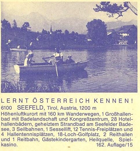 """Ganzsachen mit Wertstempel """"Schönes Österreich"""" - Seite 2 P_460_19"""